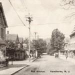 Rea Avenue