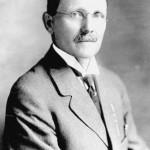 Mayor Sylvester Utter