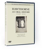 Oral History DVD
